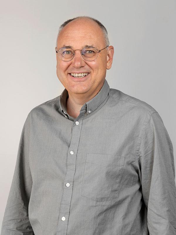 Nico Slappendel